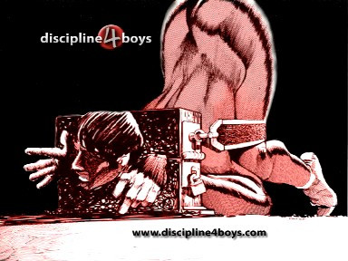 Discipline4boys - Collection 9