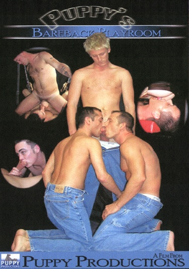 Puppy's Bareback Playroom (2004)