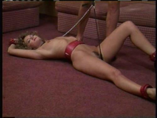 bdsm Sharon – A Classic Bondage Movie