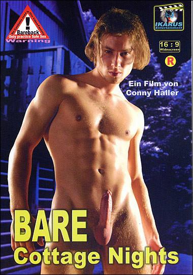 Ikarus Entertainment — Bare Cottage Nights (2004)