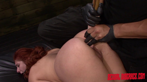 bdsm Rose Red