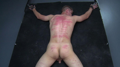 Gay BDSM Days of Pain