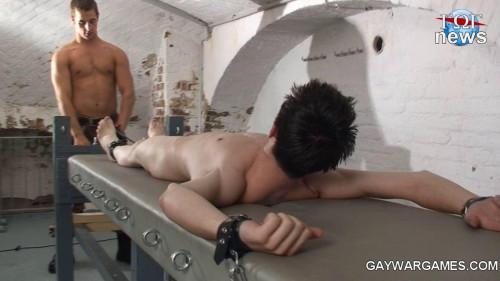 Gay BDSM Dima and Vadim 5