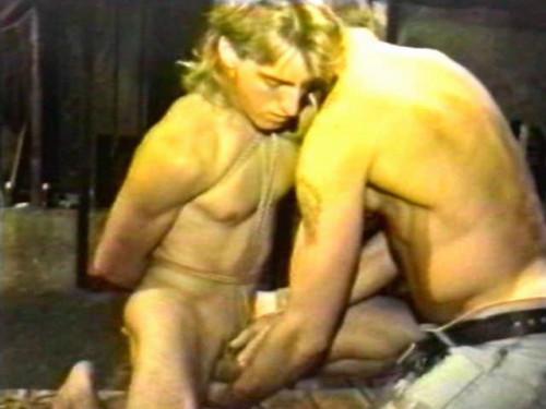 Gay BDSM Parade Week Lockdown2 - Classics3-2