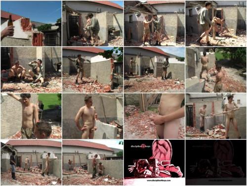 Discipline4Boys - Labour Camp 3