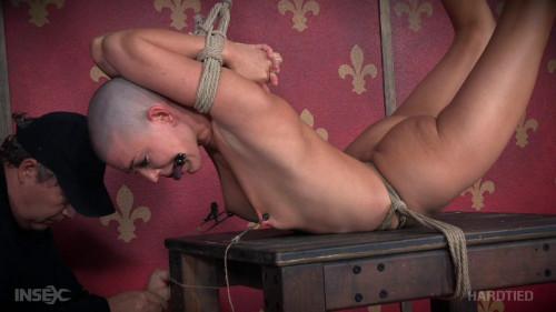 bdsm Abigail Dupree - Slave Share (2016)