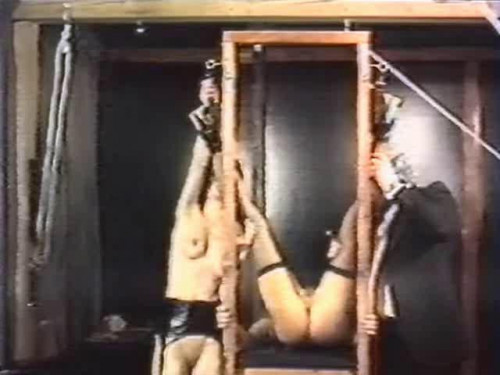 bdsm France Bizarre (Gold Media Video) 1980