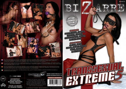 DOWNLOAD from FILESMONSTER:  BDSM Extreme Torture  Transsexual Extreme # 5 (Bizarre Production)