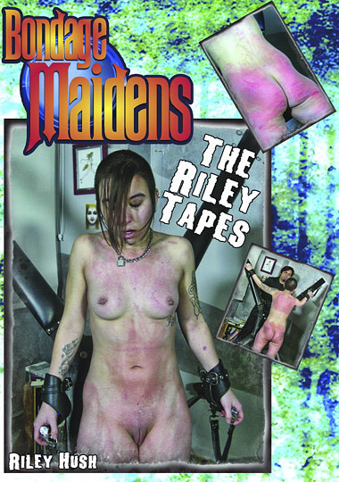 BondageMaidens - The Riley Tapes DVD BDSM
