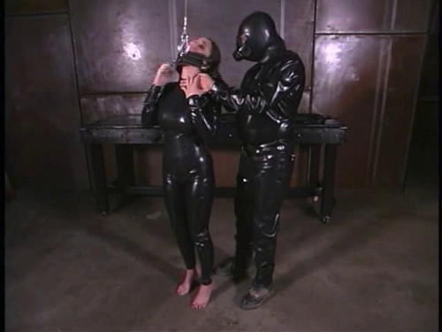 bdsm GwenMedia - Jewell Abducted