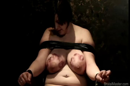 bdsm Wench - Cruel Interrogation