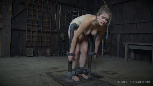 bdsm Bondage Is The New Black Episode 3 - BDSM, Humiliation, Torture