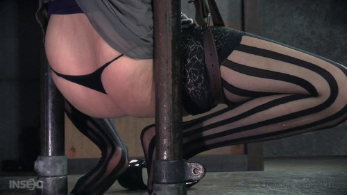 bdsm Endza Adair high Cantilever Love - BDSM, Humiliation, Torture