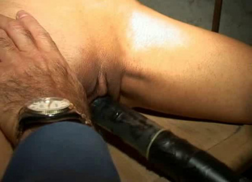 bdsm Casting Amatrice Black Africaine Humiliee