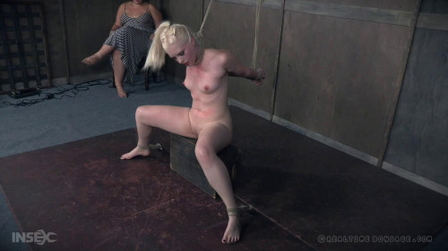 bdsm Dresden Earning Stripes Part One (2016)
