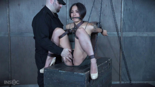 bdsm Chain Puppet