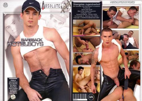 Absolut XXX  MandM media productions - Bareback Hotel Boys