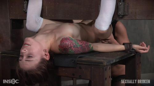 bdsm SexuallyBroken - Sep 26, 2016 - Anna De Ville