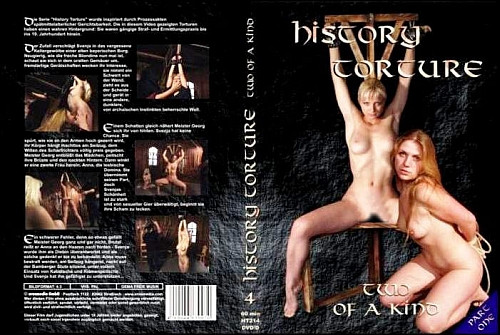 DOWNLOAD from FILESMONSTER:  Whipping Torture HistoryTorture BDSM BDSM Extreme Torture  History Torture # 04   Two Of A Kind 1
