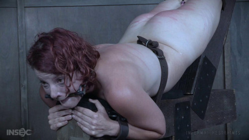 bdsm Kel Bowie - BDSM, Humiliation, Torture Full HD-1080p