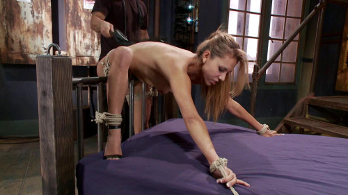 bdsm FB - 11-29-2013 - Hot Latina Gets Dicked Down