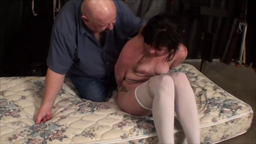 bdsm Slave in the Dungeon Part Two
