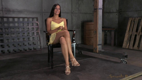 bdsm Lyla Storm - Matt Williams - Jack Hammer - BDSM, Humiliation, Torture HD 720p.