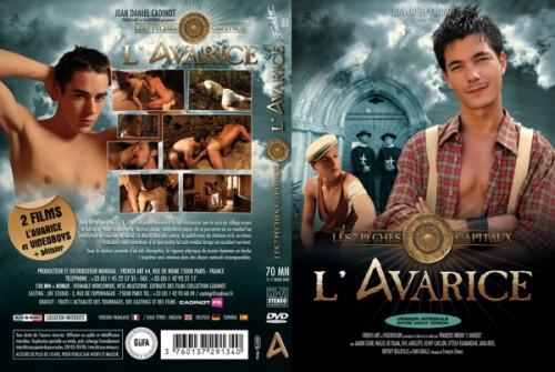 LAvarice