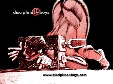 Discipline4boys - Collection 5
