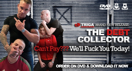 Triga Films The Debt Collector