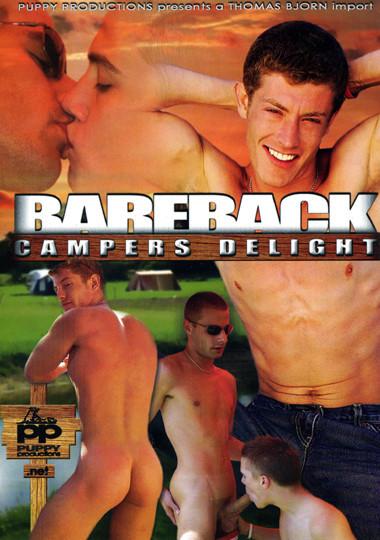 Bareback Campers Delight (2006)