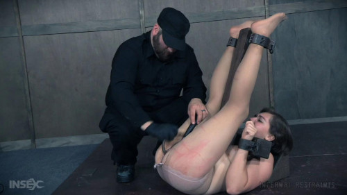bdsm Personal Pillory - Sadie Franklin
