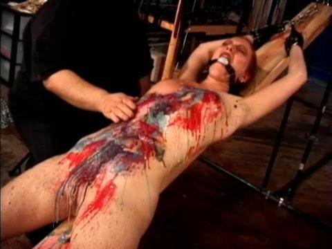 bdsm Seduced Into Bondage