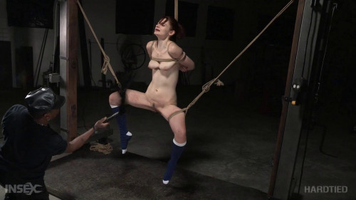 bdsm Violet Monroe - Shop Girl
