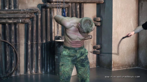 Gay BDSM Big Vip Collection 28 Best Clips RusCapturedBoys Part 7.