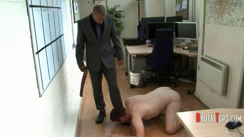 Gay BDSM Big Vip Collection 35 Best Clips BrutalTops Part 2.