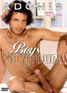[Eco De Brasil] Boys playground Scene #3