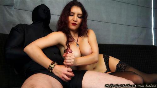 Femdom and Strapon Sarah Diavola - Sarahs ruination