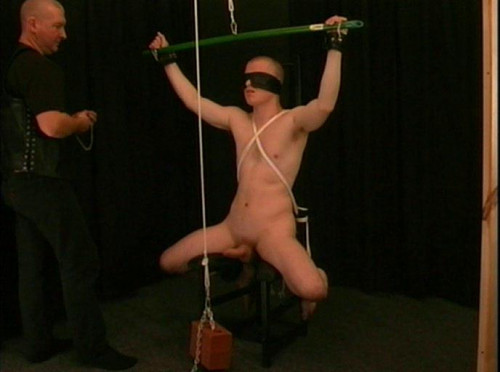Gay BDSM Miscreant Reform