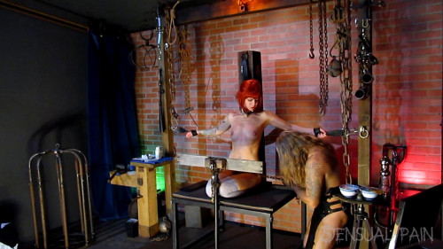 bdsm Dolcett Chronicles Tenderizing the Meat part 1