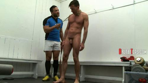 Gay BDSM BrutalTops - Session 330 - Master Shane