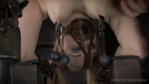 bdsm RTB - Candy Caned, Part 3 - Delirious Hunter - January 24, 2015