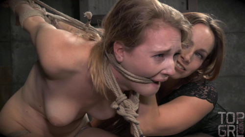 bdsm Keep em Open Ashley Lane, Bella Rossi - BDSM, Humiliation, Torture