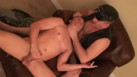Gay BDSM Boys In Leather