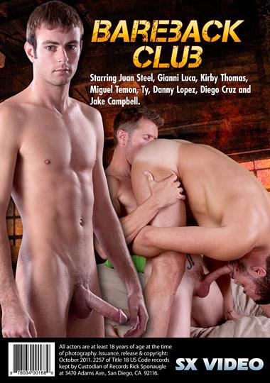 Bareback Club