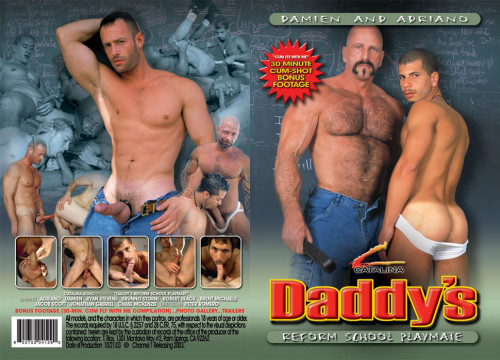 Daddys Reform School Playmate (2004)