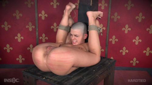 bdsm Slave Share Abigail Dupree - BDSM, Humiliation, Torture