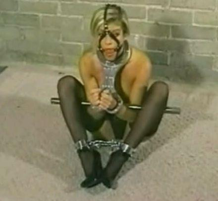 "Devonshire Productions - Kristal Summers (""Brandy"") BDSM"