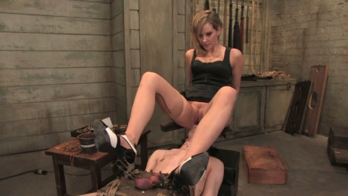DOWNLOAD from FILESMONSTER:  BDSM Extreme Torture  MiP   Aug 29  2011   Kade and Maitresse Madeline  6476
