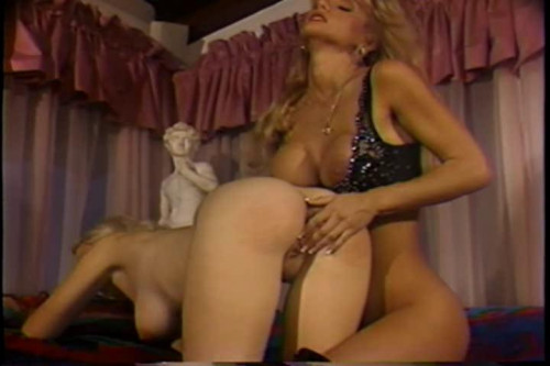 Femdom and Strapon Big Knockers Vol. 14 (1995)